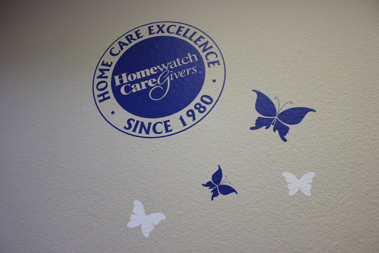 Frosted Vinyl Window Graphics From Butterflies Amp Beyond