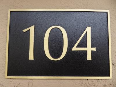 Apartment Building Signs & Multi-Family Signage - Encinitas ...